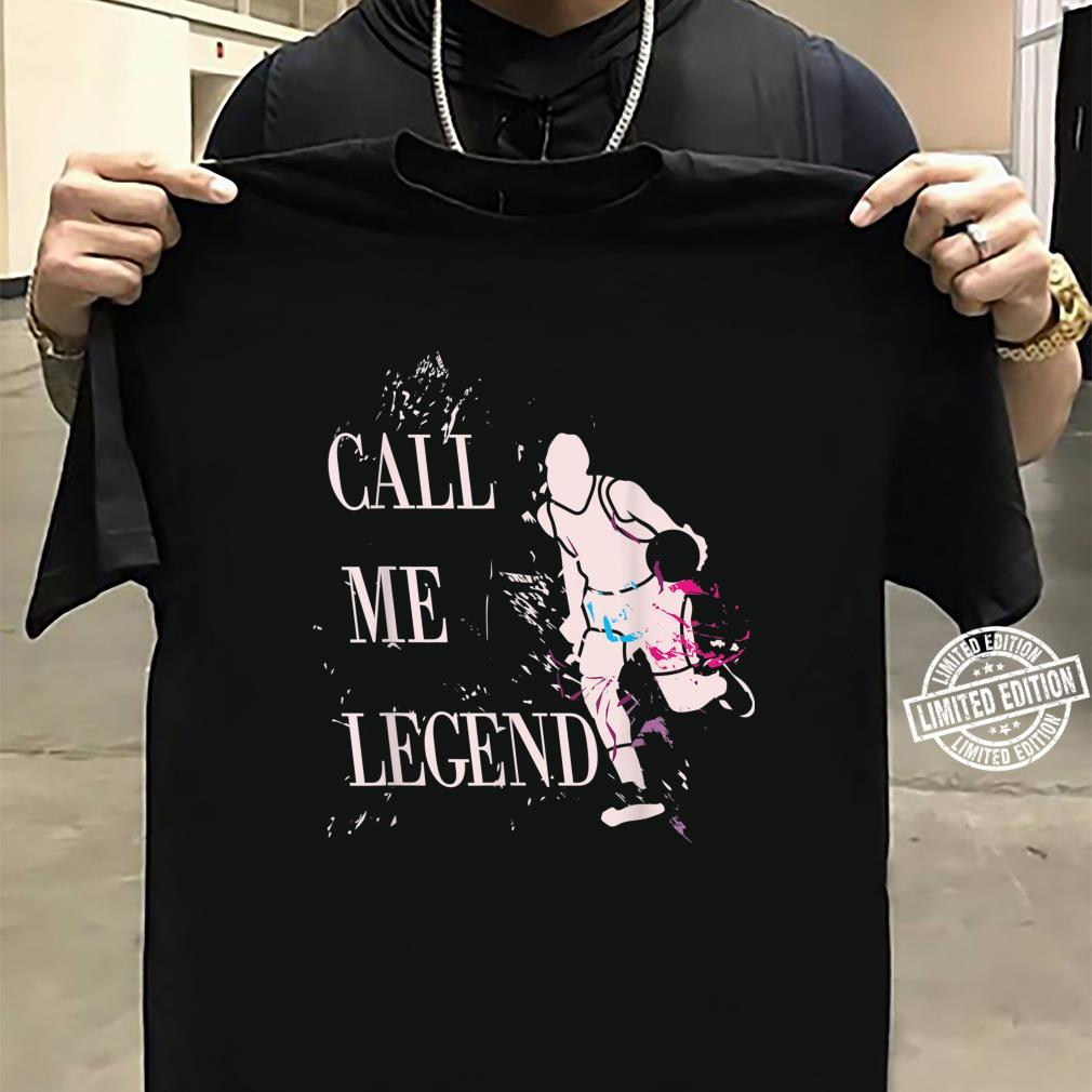 Basketball Basktballer Legenden Team Sport Design Shirt sweater