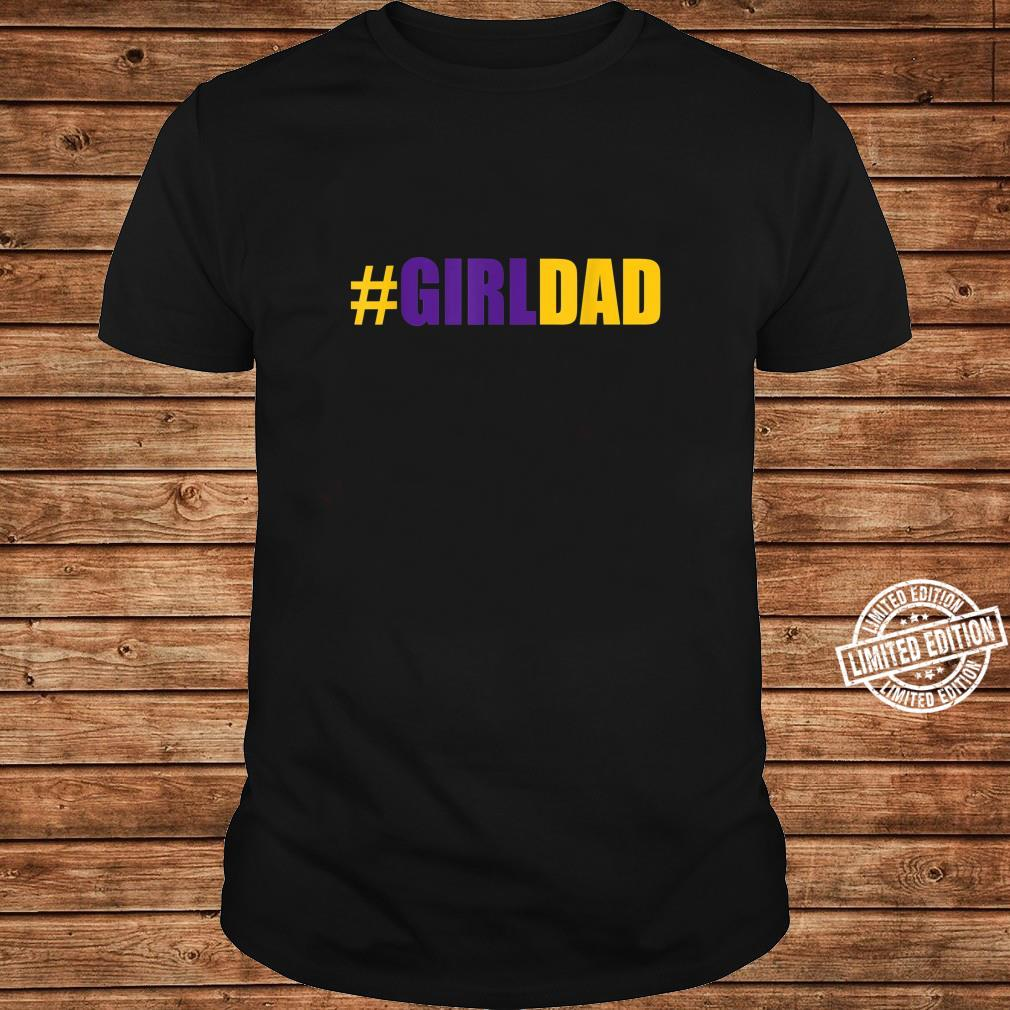 #Girldad Girl Dad Father of Daughters fathers day June 2020 Shirt long sleeved